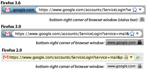 Attention Firefox Users, what does my website look like?